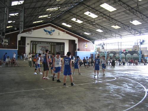 Jesuits Athletics Meet