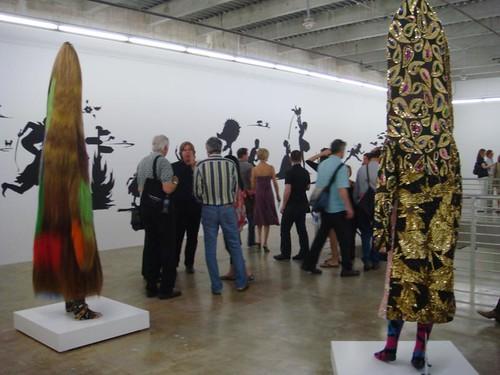 30 Americans Exhibition