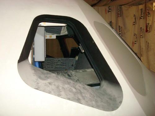 Space Shuttle Mockup - 09
