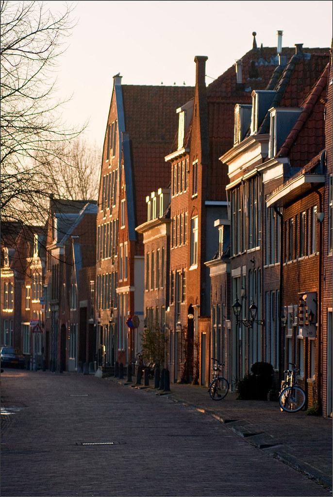 Gedempte Appelhaven, Hoorn