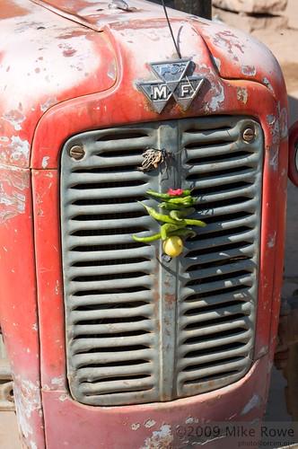 Good luck Truck