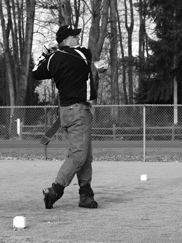 Frost Golf
