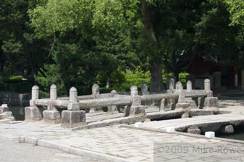 Sonjuk Bridge, Kaesong