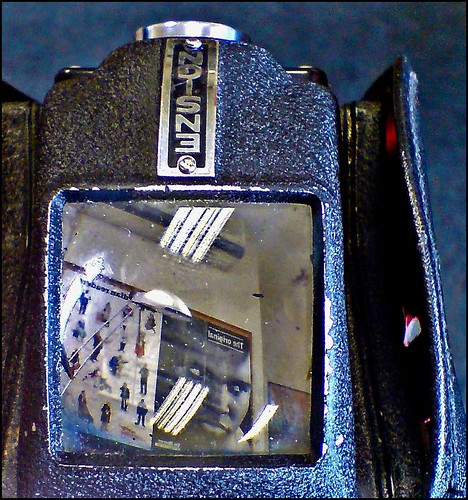 Ful-Vue viewfinder