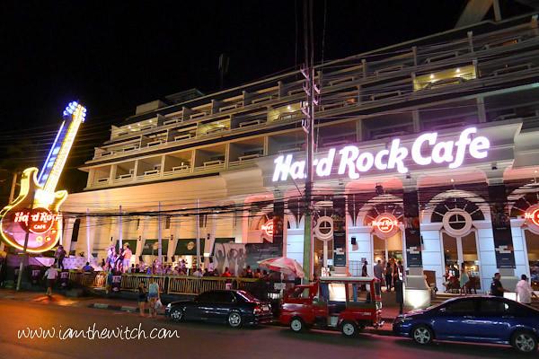 Hard Rock Cafe-11