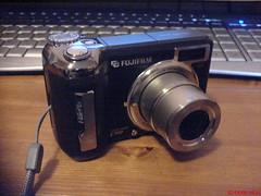 Fuji E900