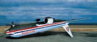 American Airlines is Kaput!