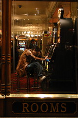 chinese gambling man