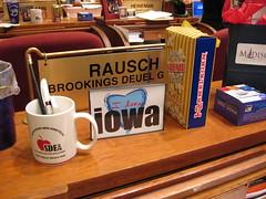 I Love Iowa
