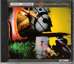 Stewart Copeland's The Equalizer and Other Hits