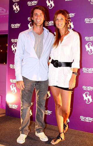 Facundo Pieres y Paula Chaves - SoBe Live Fest
