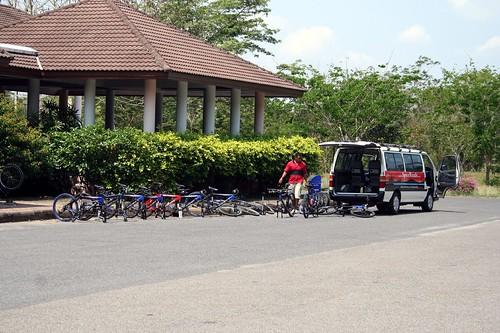 Spice road bikes