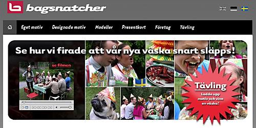 bagsnatcher.com