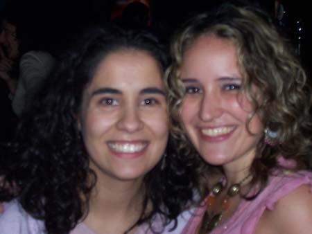 Wendy y Tharsis