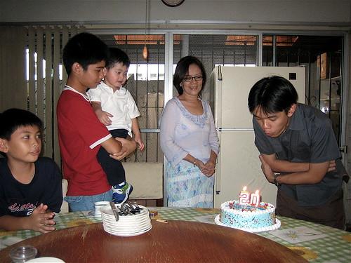 Happy birthday Juju
