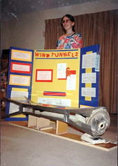 6th grade wind tunnel