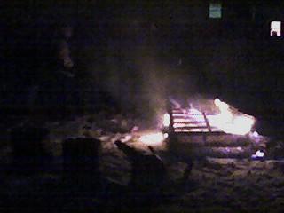 ''bonfire'' 2