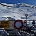 "Galibier ""closed"" above the Tunnel"