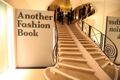 Ambientación libro Chanel