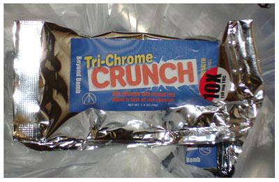 PotCrunch