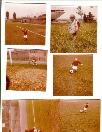 1976, stadio Filadelfia