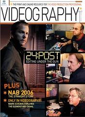 Videography magazine: via PDF