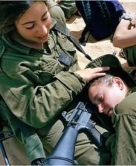 mujeres soldado 3