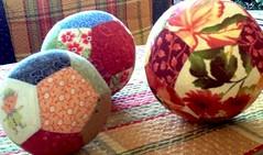 Buncha balls
