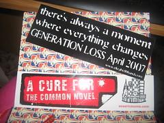 Bumper Stickers inside Steven Colbert