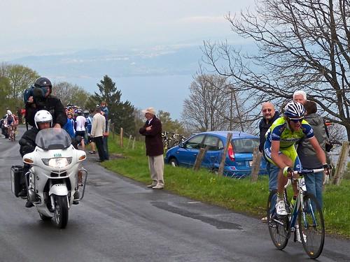 KREUZIGER - Tour de Romandie Stage 4