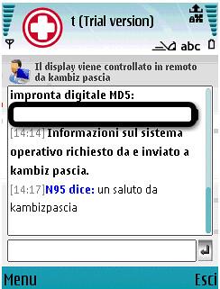 N95 Display