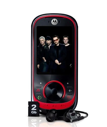 Motorola - EM 35 U2