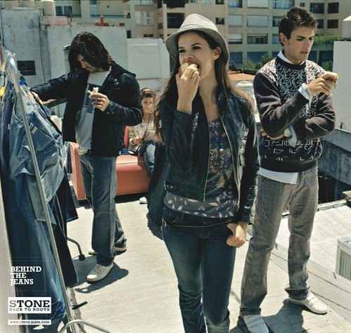 Campaña STONE - Invierno 09