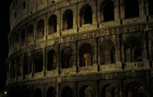 Colosseum 1964