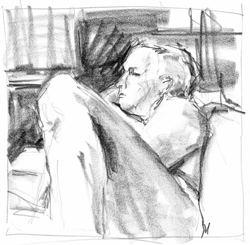 John (Reclining), 06.02.12