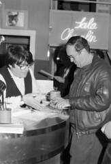 Agosti e Bernardo Bertolucci