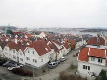 Generator.x Stavanger - Town