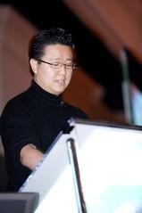 Jeff Han at TED2006