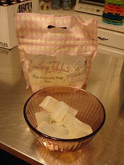 Make Your Own Glycerin Soap 1