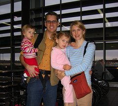 Smiths in Jackson Airport