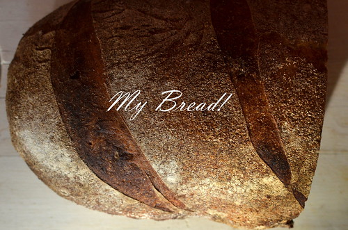 My bread