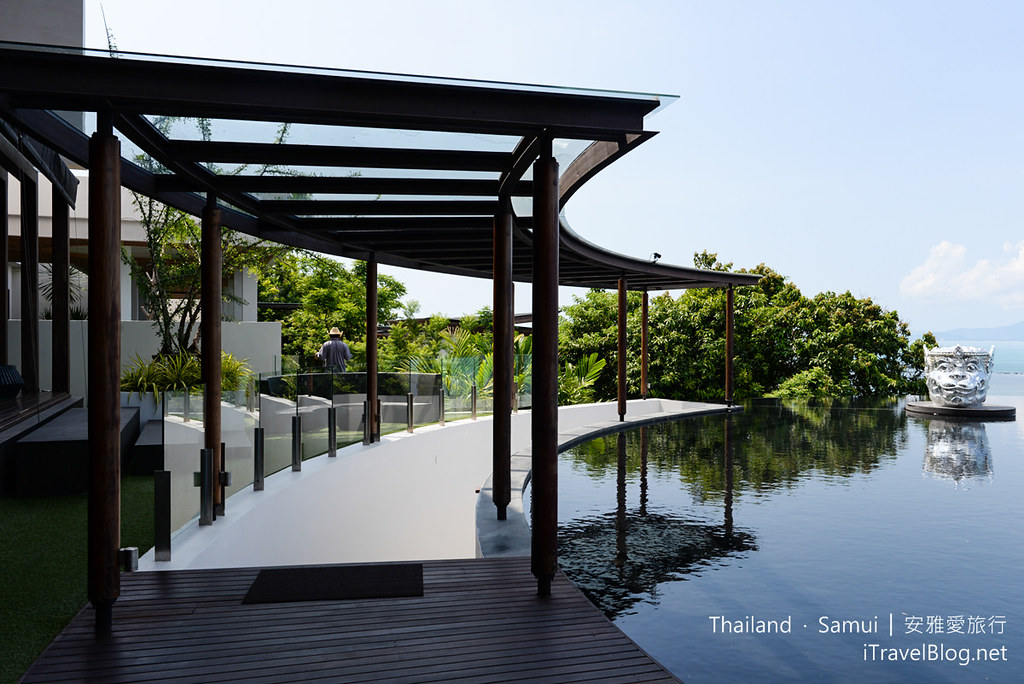蘇美島酒店 W Retreat Koh Samui 45