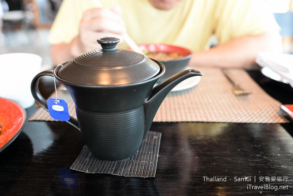 蘇美島酒店 InterContinental Samui Baan Taling Ngam Resort 35