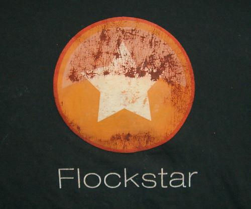 Flockstar shirts... :(