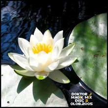 Magik Mix (Disc 2)