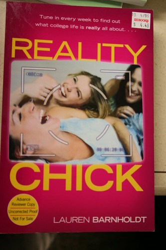 Reality Chick!