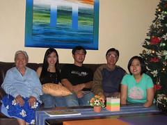 Familia Redor