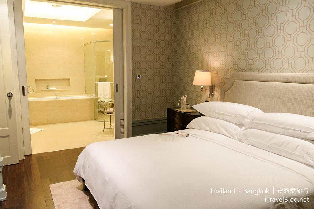 曼谷東方公寓 Oriental Residence Bangkok 61