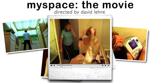 myspace: the movie