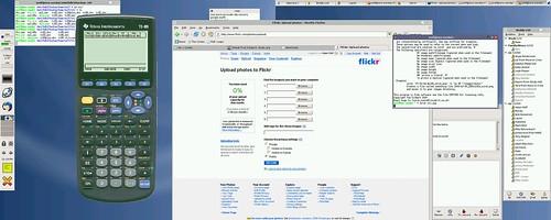 Virtual TI on Linux